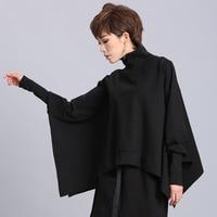 SuperAen High Street Bat Wings Turtleneck Hoodie Women Hoody Harajuku Sweatshirts Hoodies 2018 Fall Winter Black Pullovers Tops