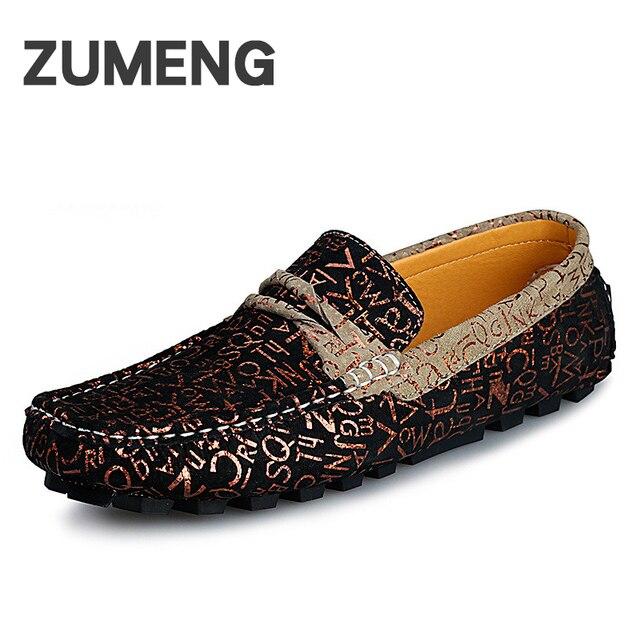 3775f161f2 Homens sapatos masculino social china condução mocassins mens sapatos  casuais preguiçoso couro genunie moda cozy flats