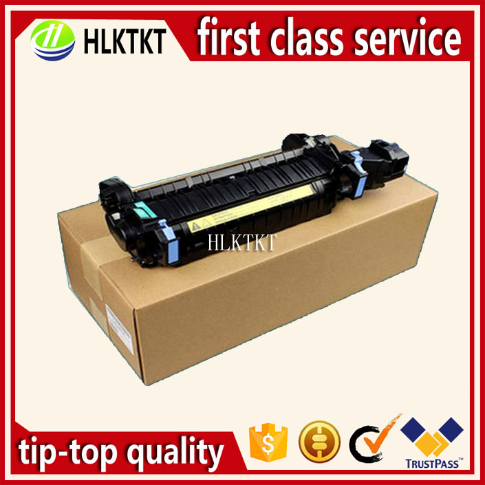 Original 95%New for HP Laserjet CP3525 3525 CM3530 3530 Fuser Assembly Fuser Unit RM1-4955 CC519-67901 RM1-4995 CC519-67902 original 95%new for hp laserjet 4345 m4345mfp 4345 fuser assembly fuser unit rm1 1044 220v