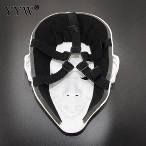 Image 3 - Clown Mask Stephen KingS It Mask Penny Wise Horror Joker Masker Scary Full Face Masks Mascaras Halloween Cosplay Costume Props