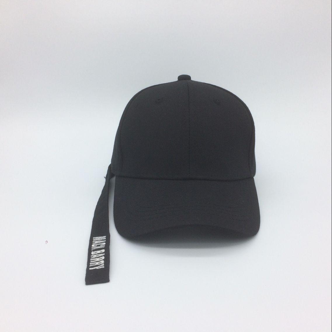 Jackson EXO cinta bordado sombreros mujeres Gorras de béisbol Pin ... 693453739ad
