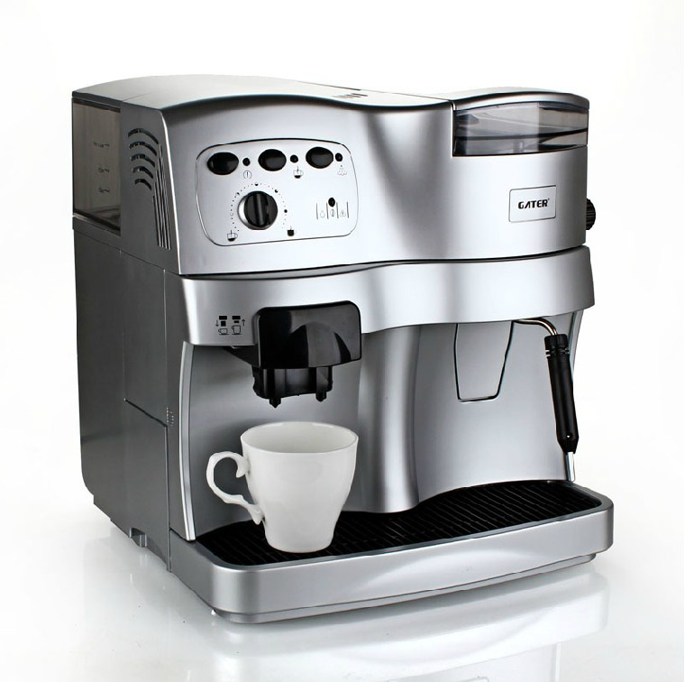 online shop italian automatic coffee machine with grinder function coffee machine cm508 genuine grinding coffee machine aliexpress mobile