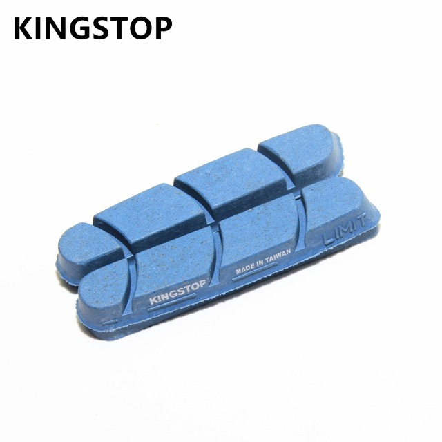 bicycle brake pads for carbon rim for Campagnolo Super Record 2011, Chorus 2011 Athena, Centaur, Veloce 2011,Campagnolo