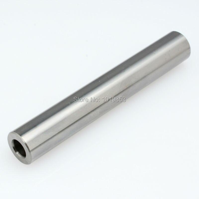 Tige de tungstène filetée de barre de carbure de précision de type modulaire de ALC20-20-100-M10