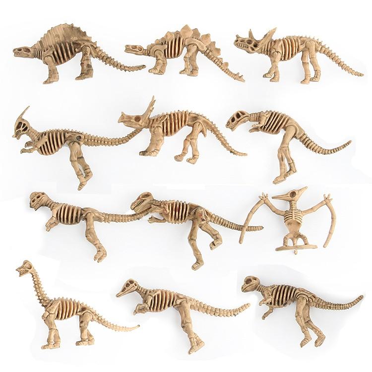 Tienda Online 12 unids/lote Starz DIY 3D animales de madera ...