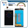 "For Lenovo S60 LCD Display+Touch Screen 100% New original Digitizer Glass Panel For Lenovo S60W S60a 1280X720 5.0"" Phone"