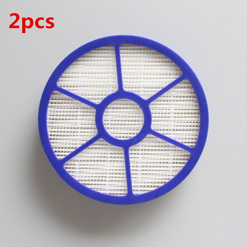 2pcs The rear motor Hepa filter is designed for the Dyson DC33 vacuum cleaner filter parts