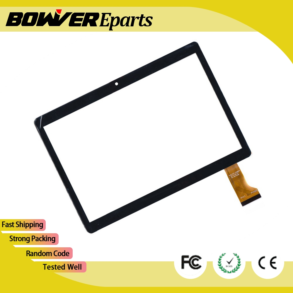 A+ touch screen replacement for 10.1 inch BOBARRY K10SE Octa Core Processor Model MTK6592 tablet touch screen replacement module for nds lite