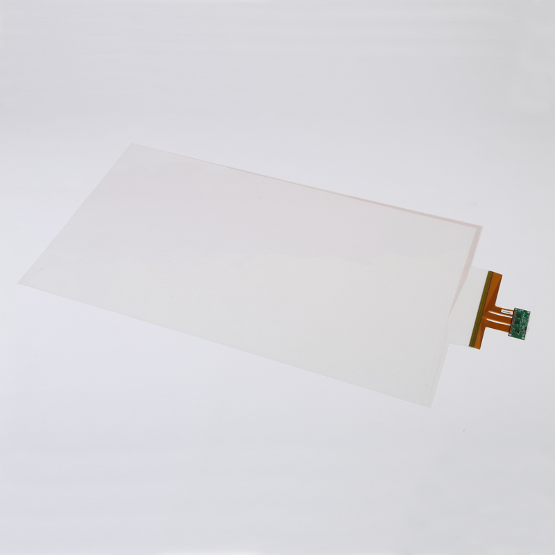 32 inch touch screen foil touch film capacitive touch foil 10 touch points