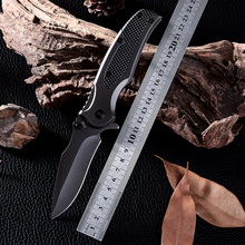 X46 Facas Taticas Browning New Design Cold Steel Survival Tactical Folding Knife D2 Cs Go Hunting Combat Knives Navajas