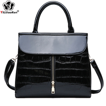 цена Luxury Stone Women Handbags Set Big Tote Bag Famous Brand Leather Crossbody Bags for Women Designer Messenger Bags Sac A Main в интернет-магазинах