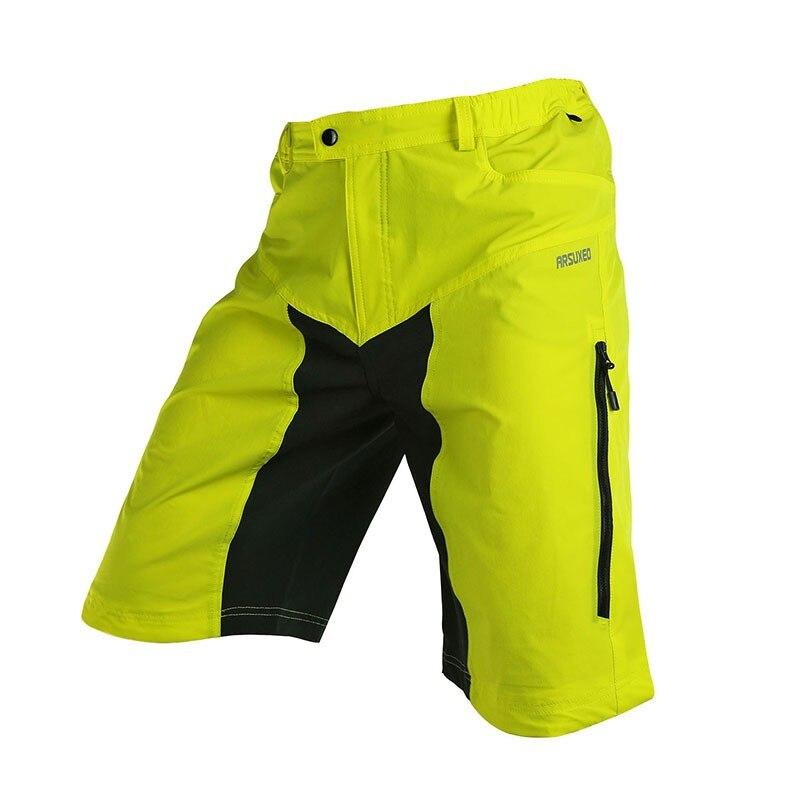 Цена за 2016 новых высококачественных Q ARSUXEO велосипеды мото шорты велоспорт шорты pantalon MTB BMX горные Motorcross шорты ~ XXL 2 цвета