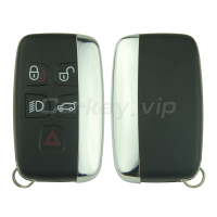 Remotekey Smart Remote Key 5 button pcf7953 434 mhz for Land Rover Range Rover Evoque Sport 2012 2013 2014 2015