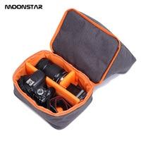 Waterproof Sacs Outdoor Nylon Bag Camera Bolso Travel Bolsa Shoulder Bags Back Pack For Canon Sony