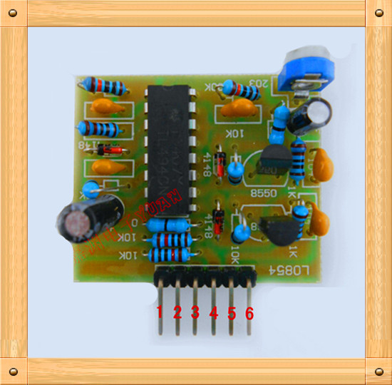 Free Shipping!!! 3pcs TL494 Inverter Driver Board / Overcurrent / Drowning Protect The Inverter Board Module