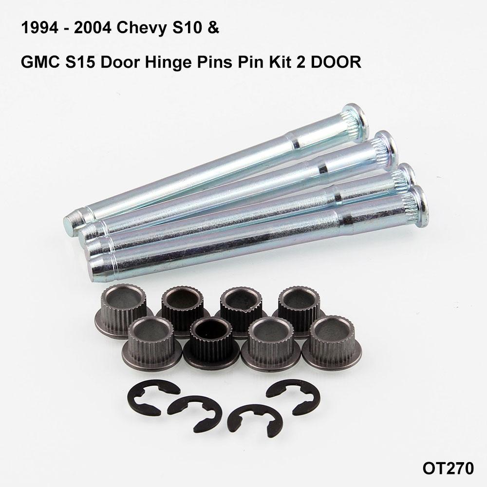 🛒 [BEST DEAL] | FOR 1994 2004 Chevy S10 & For GMC S15 Door