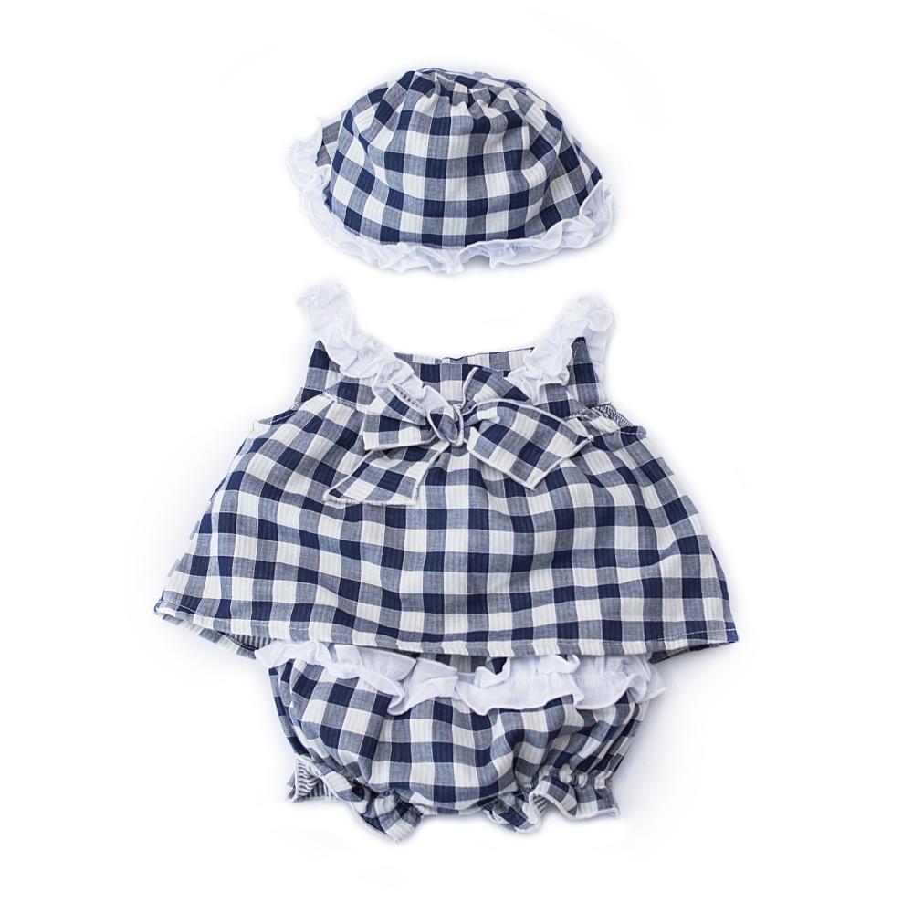 Vintage Baby Girls Easter Dress, Vintage Baby Dress, Vintage tartan Baby outfit,  baby summer  outfit (2)