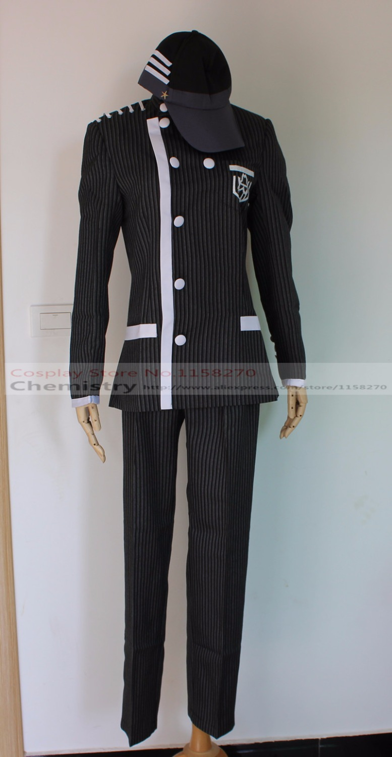top 8 most popular anime cosplay shuichi list and get free shipping