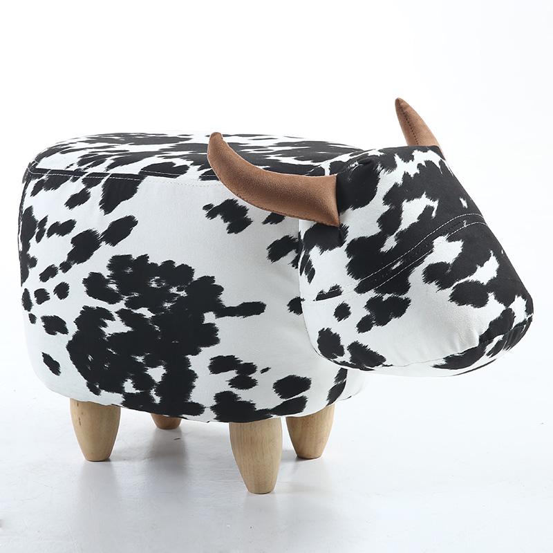 Detachable storage for shoes stools modeling footstool children stool seat  stowage stool cartoon sofa stool - Storage Footstools Ottomans Promotion-Shop For Promotional Storage