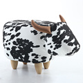 Detachable storage for shoes stools modeling footstool children stool seat stowage stool cartoon sofa stool