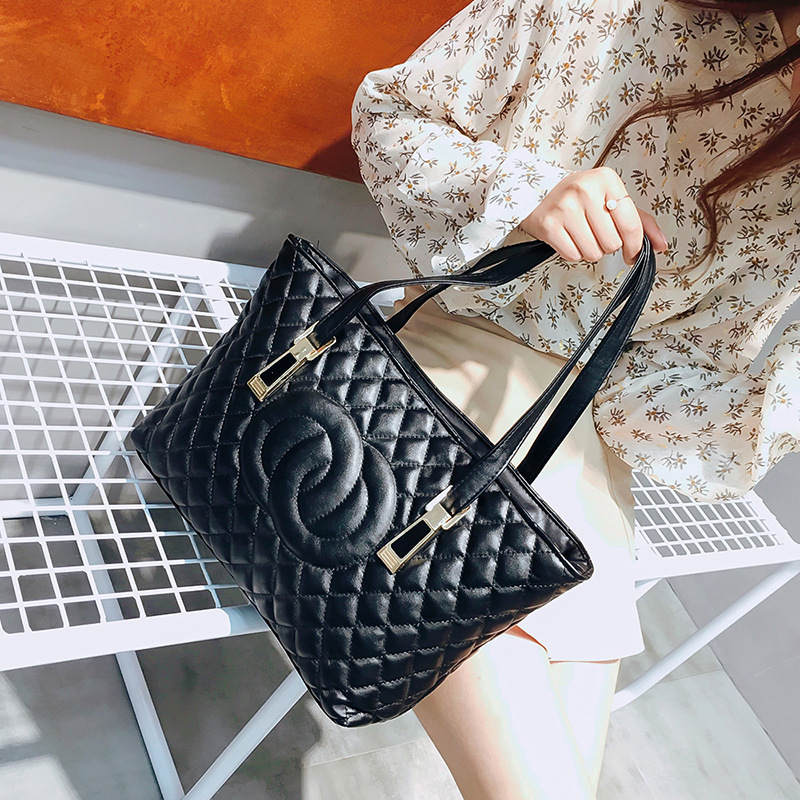 High Quality Vintage Women Shoulder Bag Female Causal Totes For Daily Shopping All-Purpose Sideric Dames Handbag-30