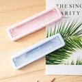 Deli Fresh Style пенал для карандашей изысканные школьные канцелярские ящики для хранения пенал Простые Модные карандаши для ручек принадлежност...