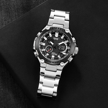 Men Luxury Brand SMAEL Watch
