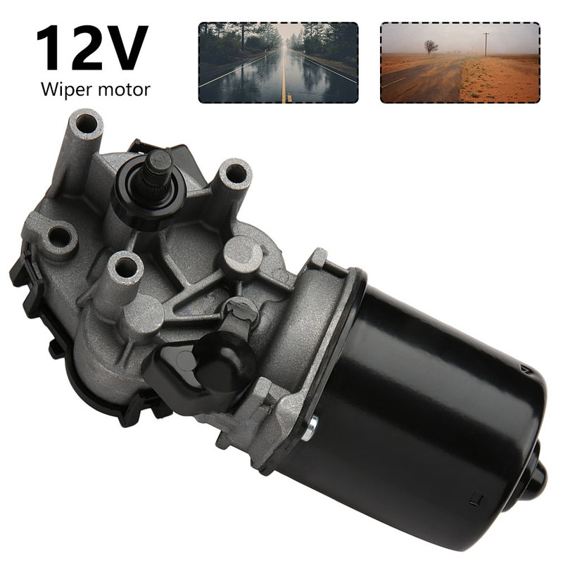 2019 New Car Front Windscreen Wiper Motor for Nissan Qashqai Auto Replacement Parts