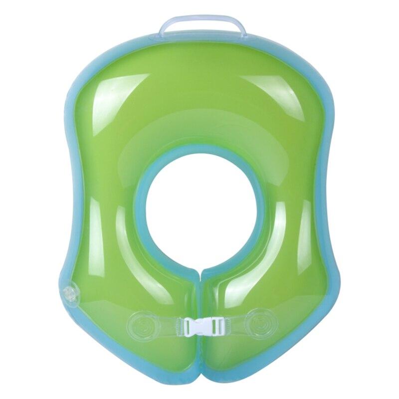Nowe dzieci Nadmuchiwane pływanie Dziecko pływanie Pierścień - Aktywność i sprzęt dla dzieci - Zdjęcie 3