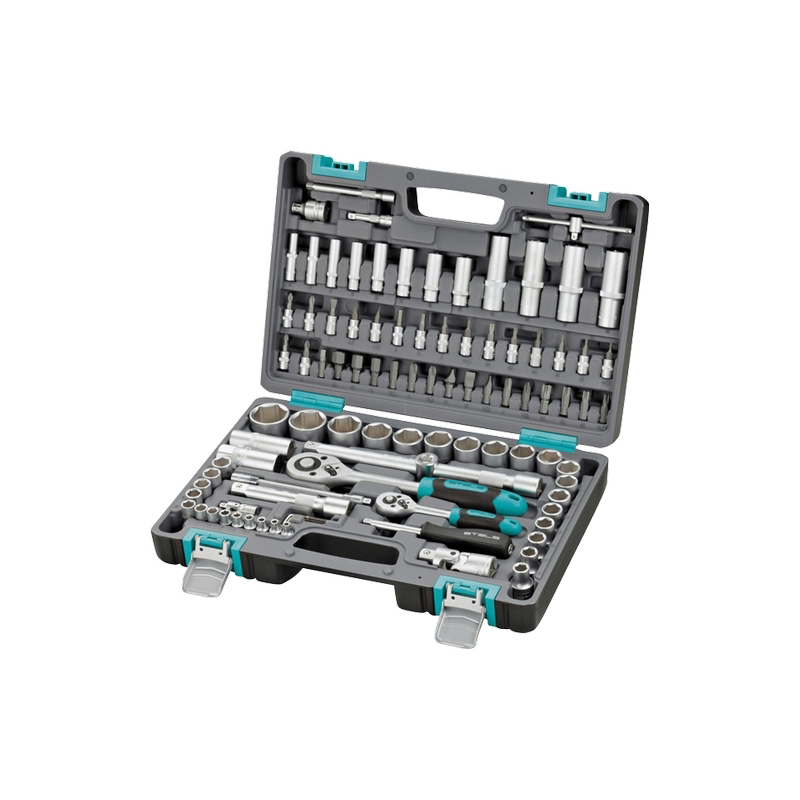 Set of hand tools STELS 14106 free shipping of 1pc alloy steel made right hand manual threading dies 2 18 uns die threading tools engineer thread maker