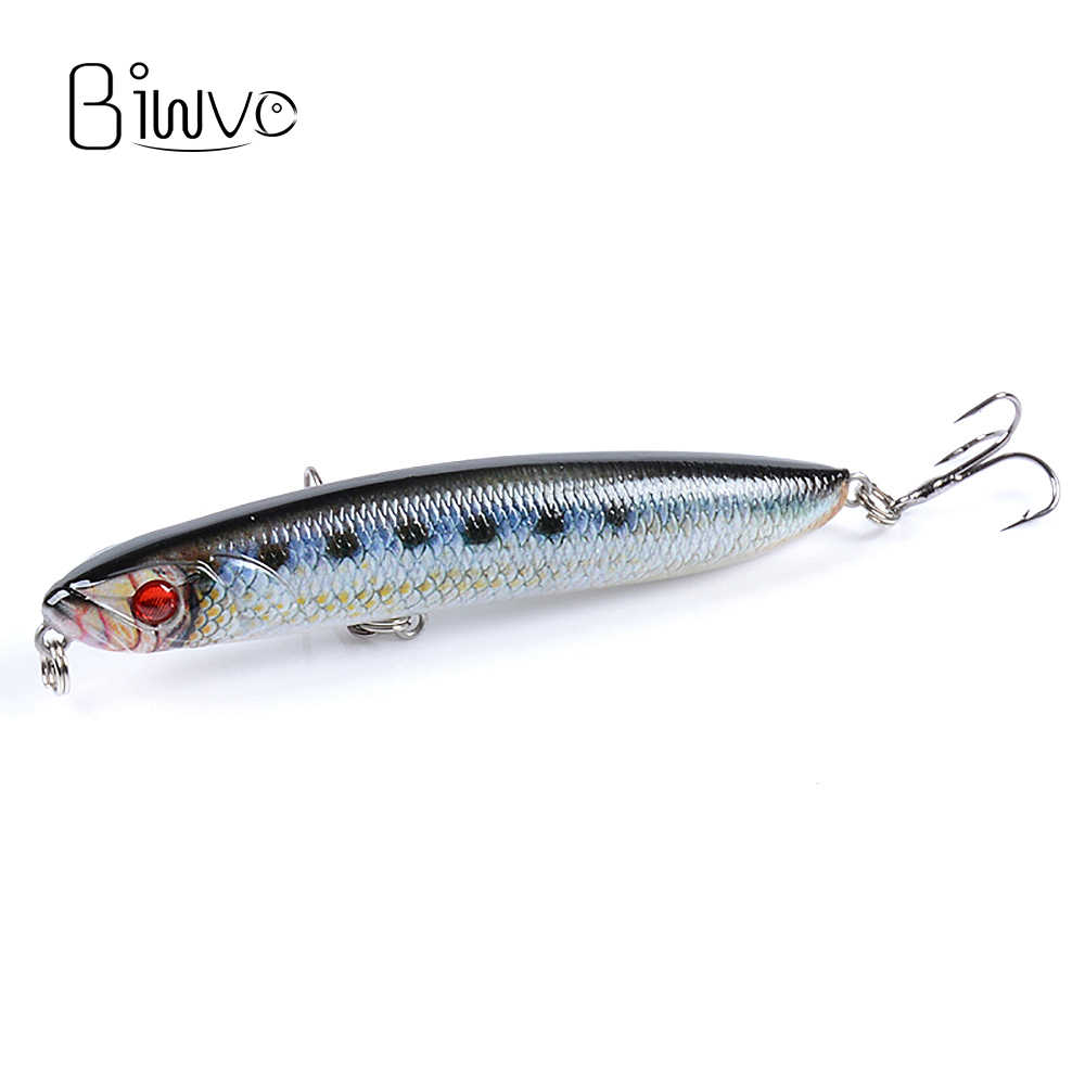 Biwvo غرق السحر 18 جرام 9.6 سنتيمتر المتذبذب البلمة الشتاء السلع للصيد الصعب القفز قالب ل البحر الجليد نهر المتذبذب ل التصيد