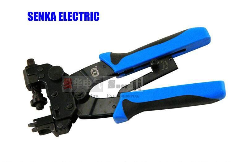 Professional Compression Crimping Tools TL-H510B Crimping F,BNC,RCA,RG 59, RG6 F Type Cable разъём bnc под f