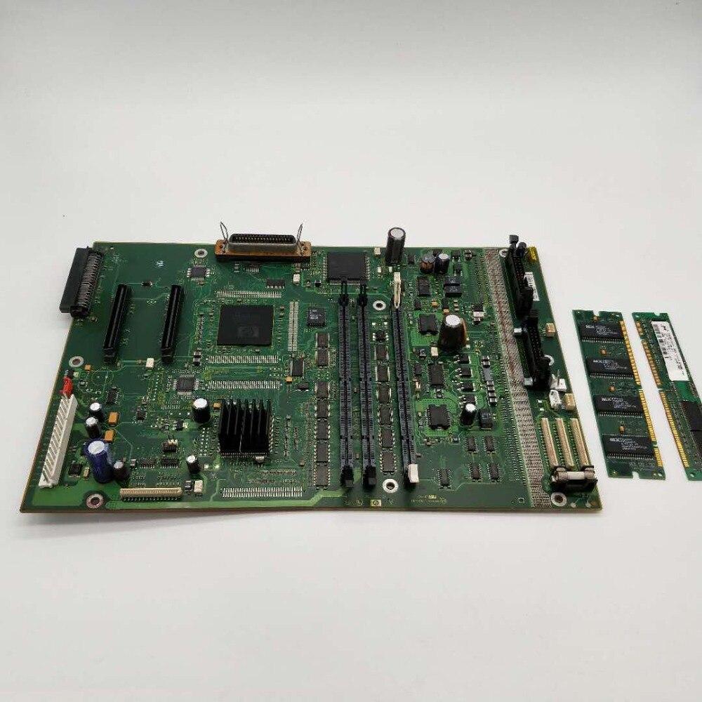 logic main board c6074-60361 for hp 1050c 1055cm printer plotterlogic main board c6074-60361 for hp 1050c 1055cm printer plotter