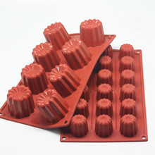 Buy  Cake Mould 8- Cavity / 18-cavity 30*17.5cm  online