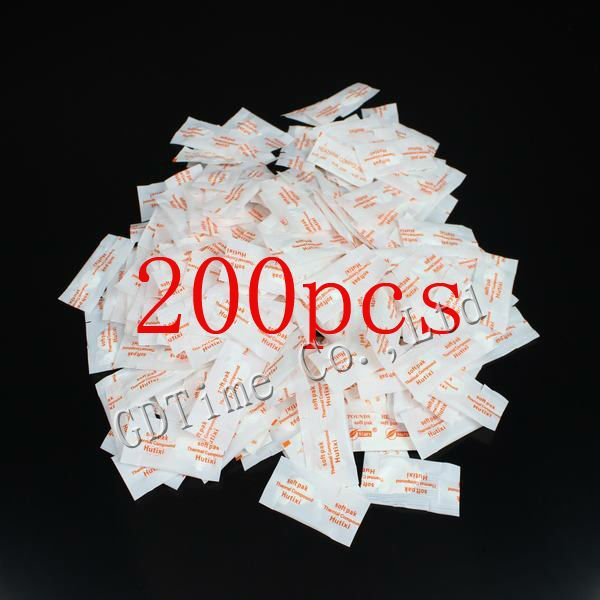 50PCS White Heatsink Compound Thermal Paste For PC CPU VGA for XBOX 360 PS Heatsink in Fans Cooling from Computer Office