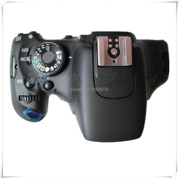 Оригинальные запасные части для ремонта камеры для EOS 600D Rebel T3i Kiss X5 Верхняя Крышка для Canon