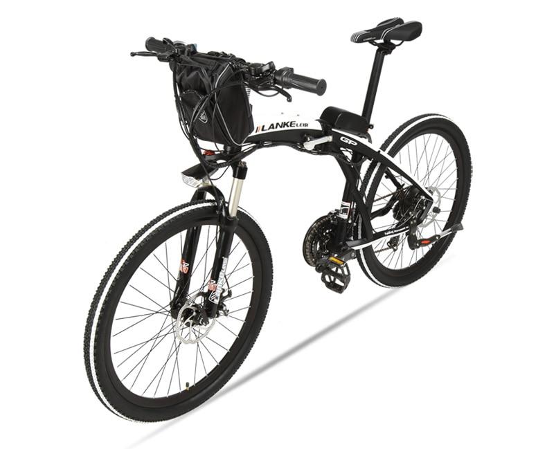 HTB1j6uSQVXXXXc9XpXXq6xXFXXXv - Lankeleisi GP Electrical Bicycle, Folding Bike, 26 inches, 36/48V, 240W, Disc Brake, Quick-folding, Mountain Bike