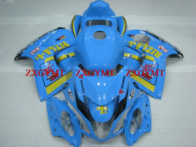 Fairings for GSX-R1300 2008 - 2014 Full Body Kits GSX-R1300 2013 RIZAL Fairings GSX R1300 2013Fairings for GSX-R1300 2008 - 2014 Full Body Kits GSX-R1300 2013 RIZAL Fairings GSX R1300 2013