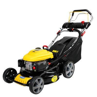20inch 3.5kw 4 stroke gasoline mower lawn mower,Lawn trimme,portable ...