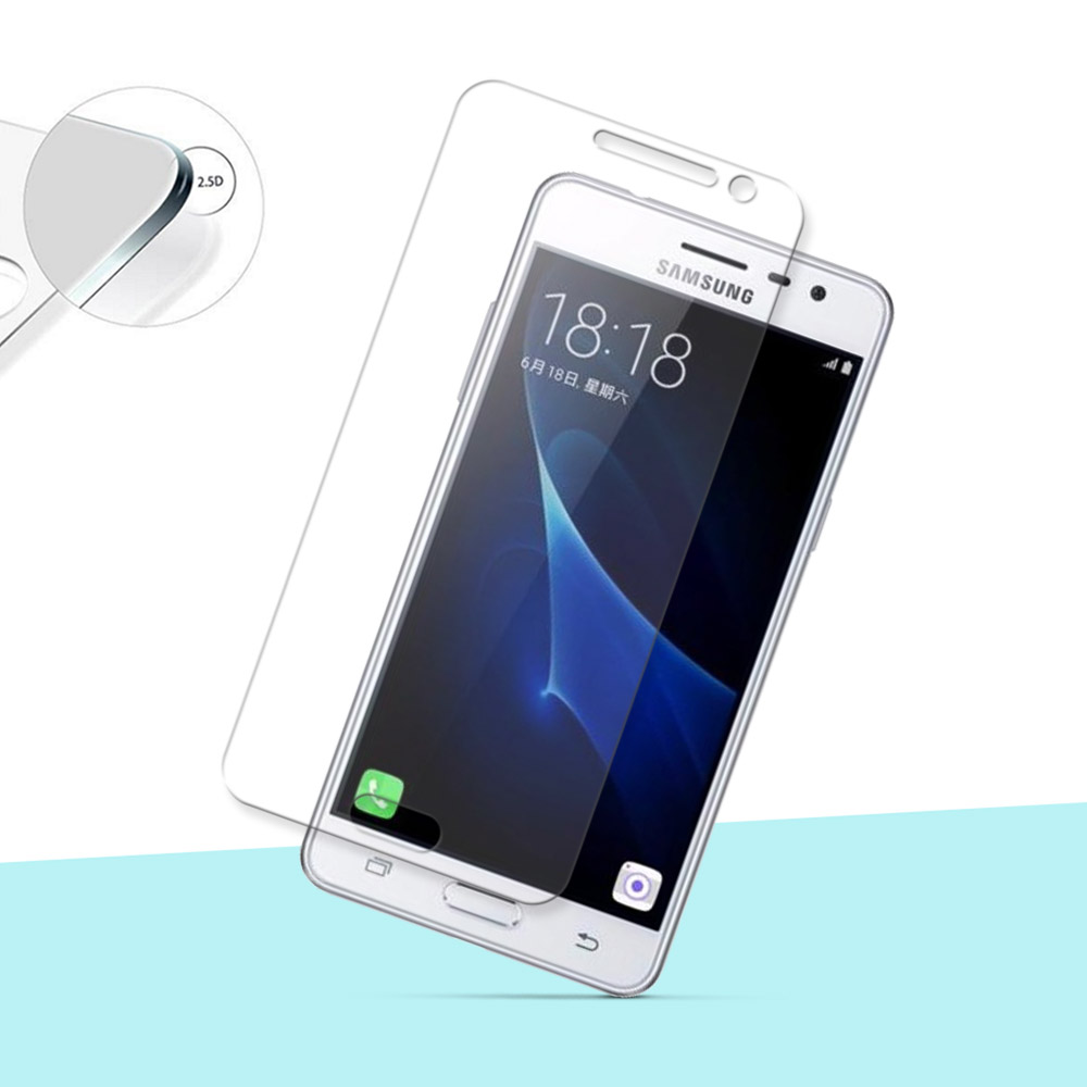 US $1 89 5% OFF|2pcs Tempered Glass for Samsung Galaxy J3 Pro J3110 J3119  Screen Protector for Samsung J3 Pro Glass Film Ultra thin Protective-in
