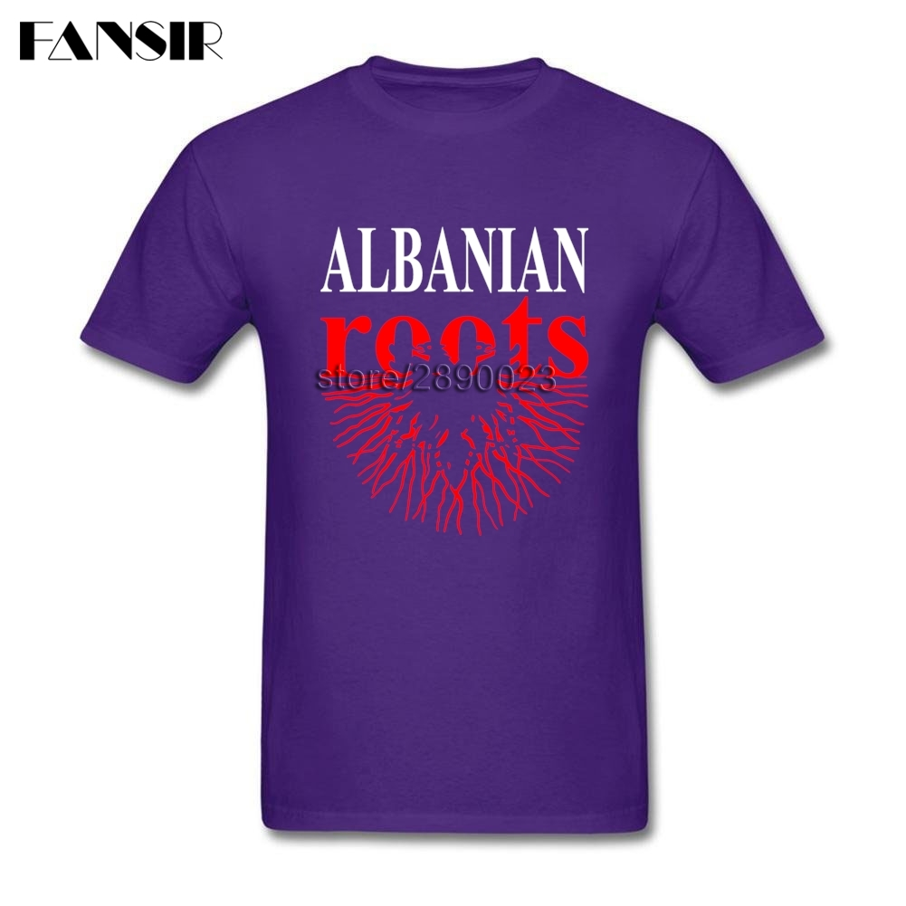 99c1c3f7a0b Swag Tees Shirt Men s Custom Cotton Short Sleeve Albanian Roots Albania Flag  Guys Tops Tee Men T shirt-in T-Shirts from Men s Clothing on Aliexpress.com  ...
