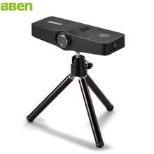 Bben Mini PC Windows 10 Intel вишня Z8350 quad-core 2 ГБ 4 ГБ памяти HDMI WIFI BT4.0 Камера ПК мини-мультимедийный плеер pocket pc