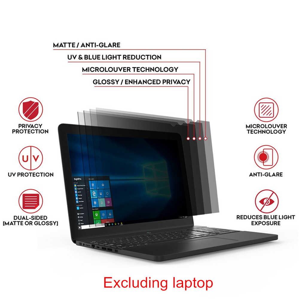 Computer Portatile da 11.6 pollici Filtro Privacy Pellicola Della Protezione Dello Schermo per Widescreen (16:9) LCD del Notebook Monitor