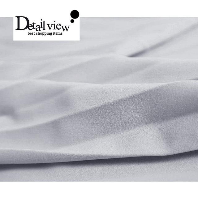Women's High Waist Pleated Solid Color Half Length Elastic Skirt