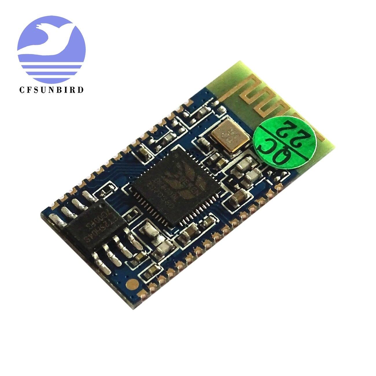 Aliexpress Com Buy Warriorsarrow Bluetooth Module: Aliexpress.com : Buy 1PCS CFsunbird Bluetooth Stereo Audio