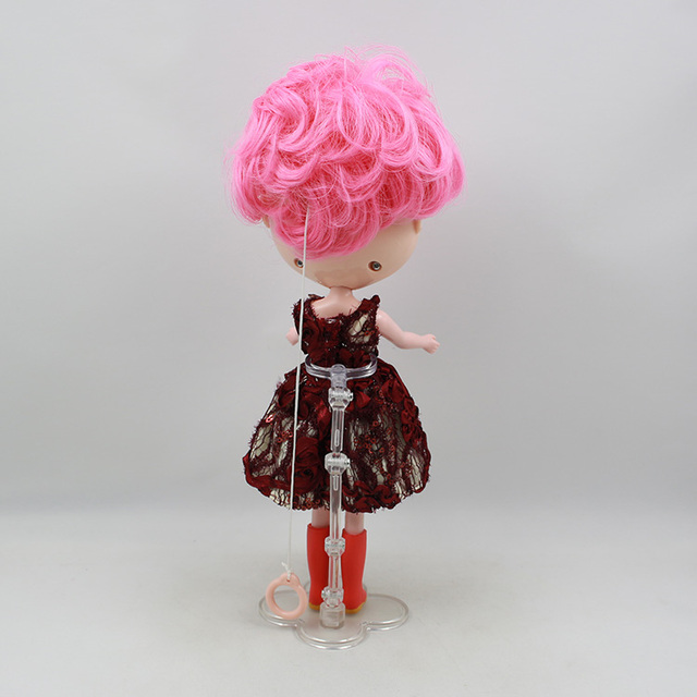 Neo Blythe Doll Multifunctional Doll Stand