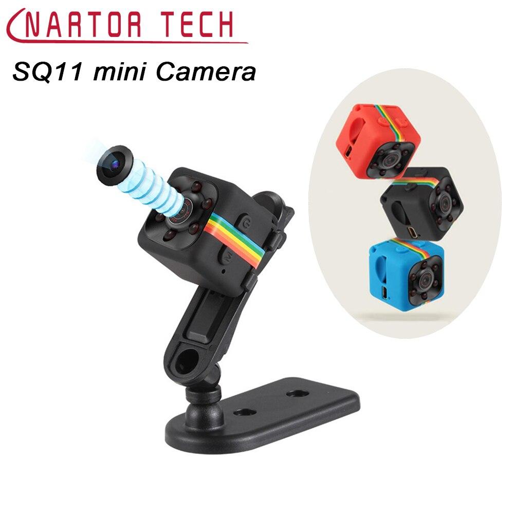 Special Offer SQ11 HD 1080P Mini Camera HD 1080P DV FPV