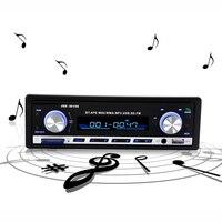 سيارة راديو ستيريو الصوت مشغل mp3 بلوتوث الهاتف mp3 mp4 fm/usb التحكم عن 12 فولت سيارة السمعية reproductor mp3 الفقرة السيارات