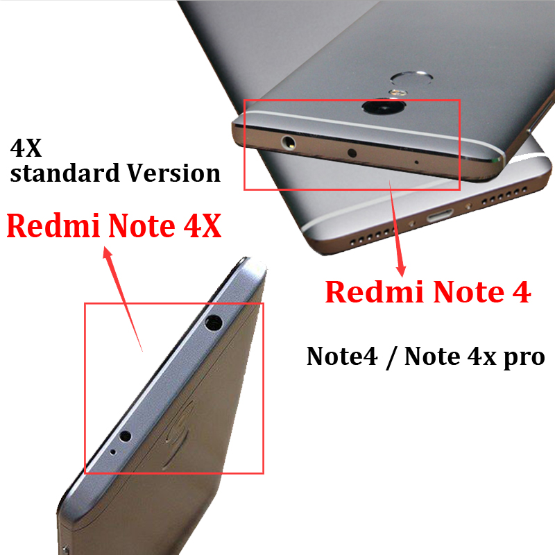 Image 3 - Thouport Full Tempered Glass For Xiaomi Redmi Note 4 Global Version Screen Protector Protective Film Redmi Note4 Glass-in Phone Screen Protectors from Cellphones & Telecommunications