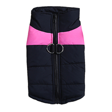 Waterproof Pet Dog Puppy Warm Clothes